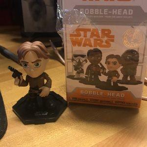 Star Wars - Funko Bobblehead figurine